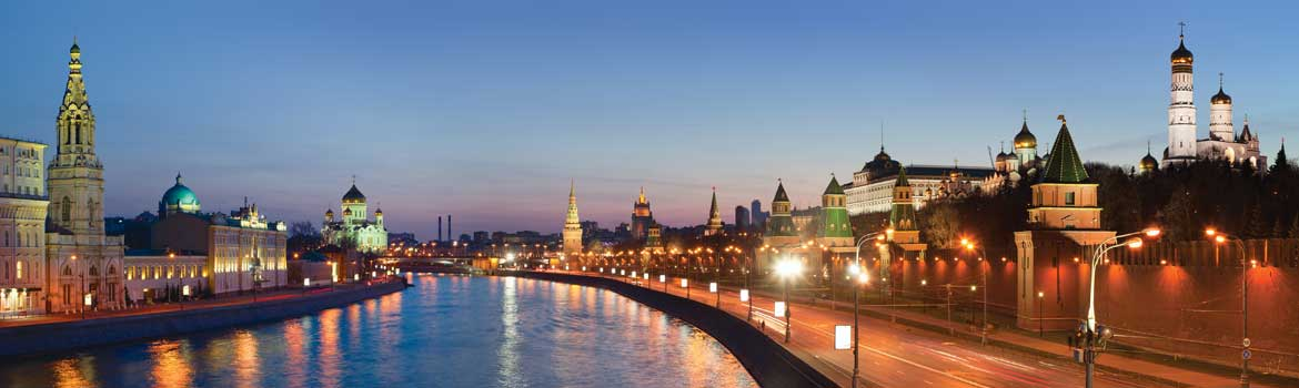 Viking River Cruises Russia