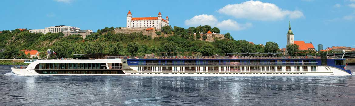 Amawaterways Heart of Europe