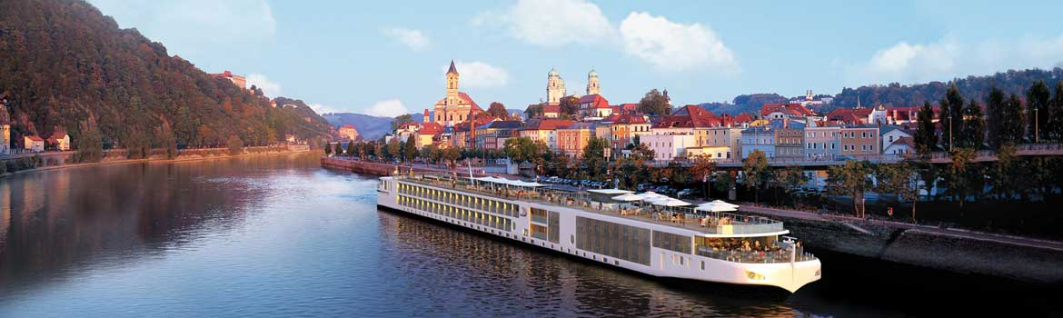 Viking River Cruises Europe