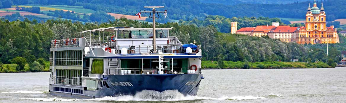 Avalon Waterways Affinity