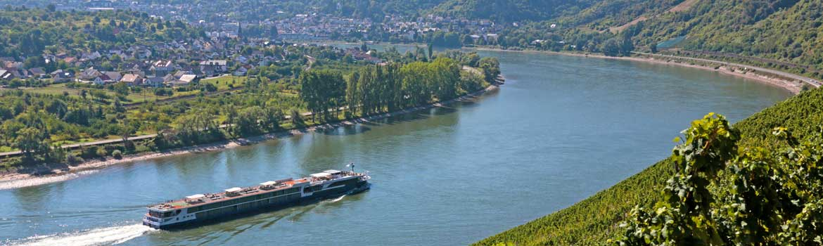 Avalon Waterways Artistry