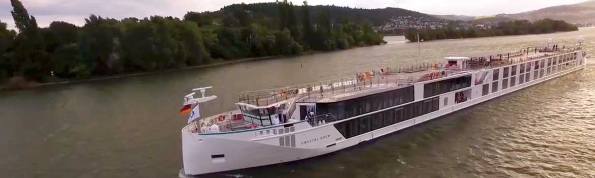 Crystal River Cruises Danube Bach