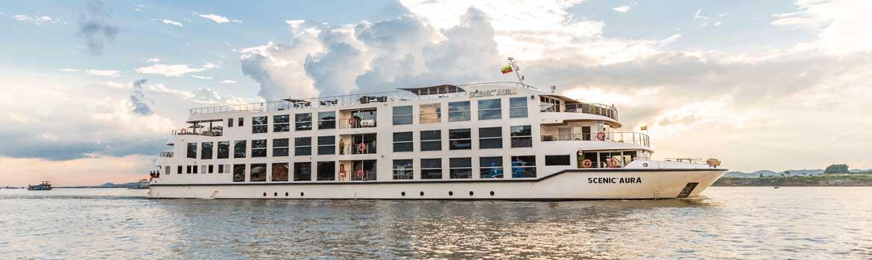 Scenic River Cruises Aura