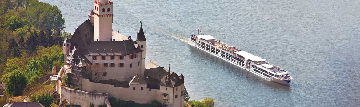Uniworld River Cruises Europe