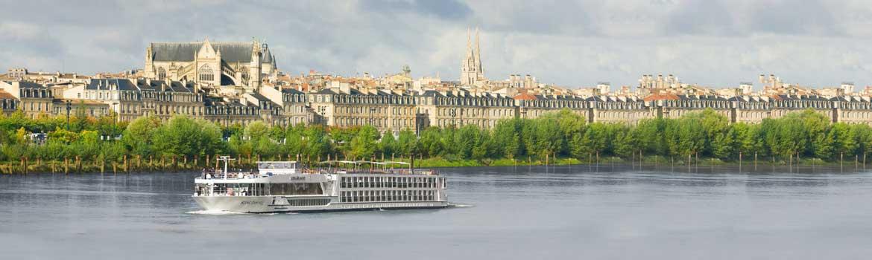 Sceniic River Cruises Russia