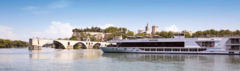 Scenic River Cruises Sapphire