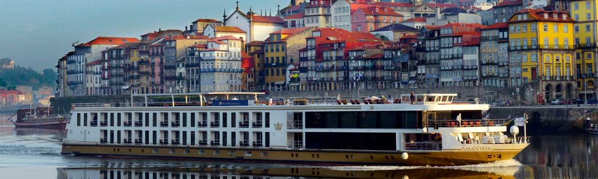 AmaVida on the Douro