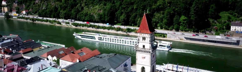 Emeral Waterways Eastern Europe