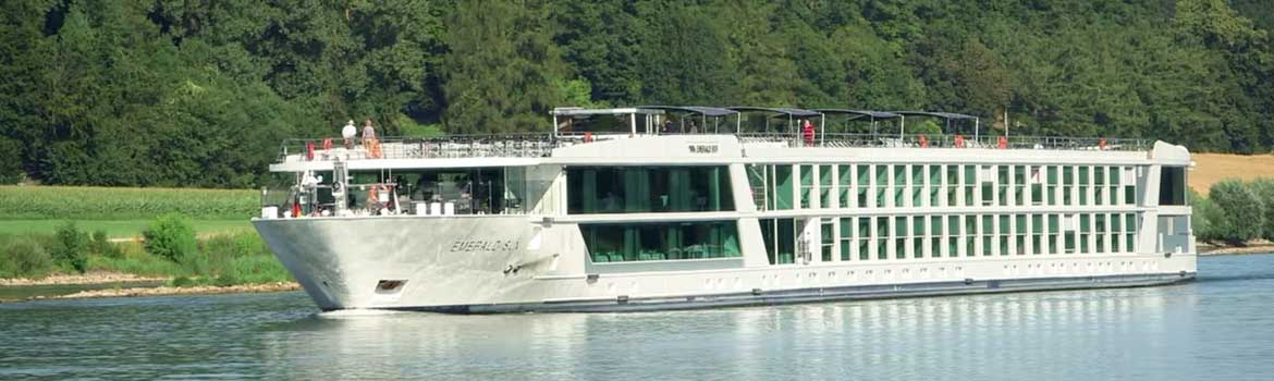Emerald Waterways Western Europe