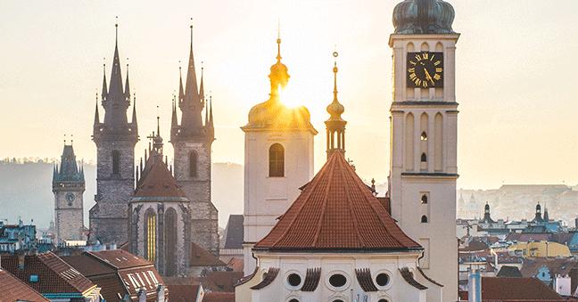 Prague-Danube-Cruise